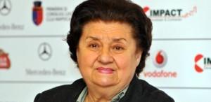 Tamara Buciuceanu Botez, decorată cu Ordinul Steaua României