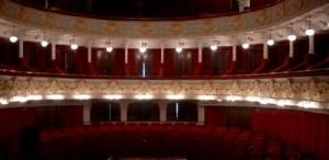 Programul teatrelor bucureştene în perioada 12 - 18 noiembrie