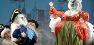 Repertoriul Teatrului Tandarica pentru perioada 28 februarie - 10 martie 2013