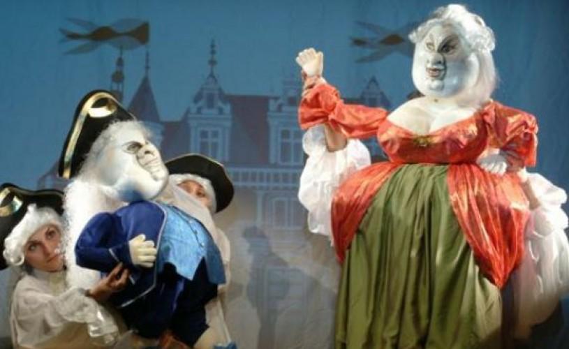 Repertoriul Teatrului Tandarica pentru perioada 28 februarie – 10 martie 2013