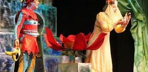 Feerie muzicala in lumea basmelor pe scena Operei Nationale Romane din Timisoara