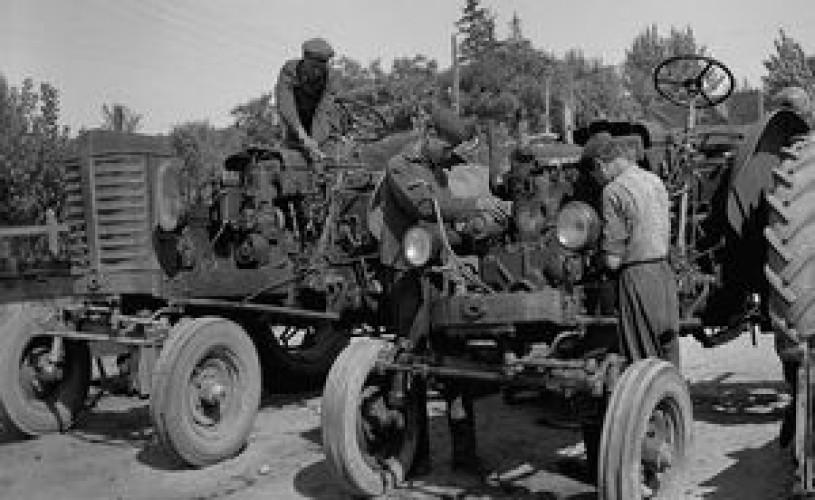Războiul impotriva taranimii. Anii colectivizarii (1949-1962), din 21 decembrie, la MNTR