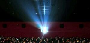 Filmul 'Melancholia' va rula cu sala plina