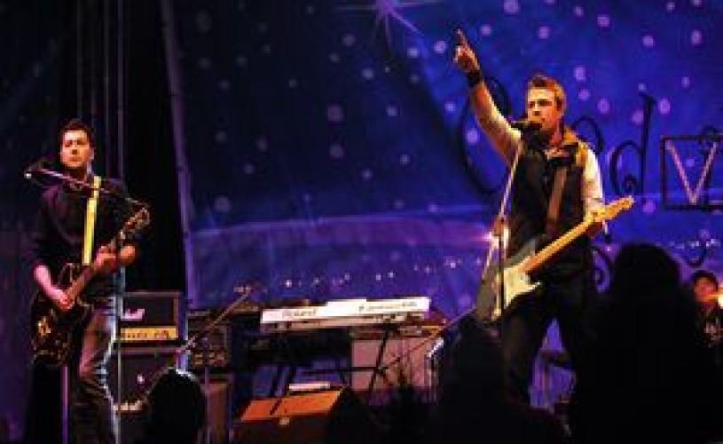 Trupa Vunk deschide anul 2013 cu un concert pe 18 ianuarie
