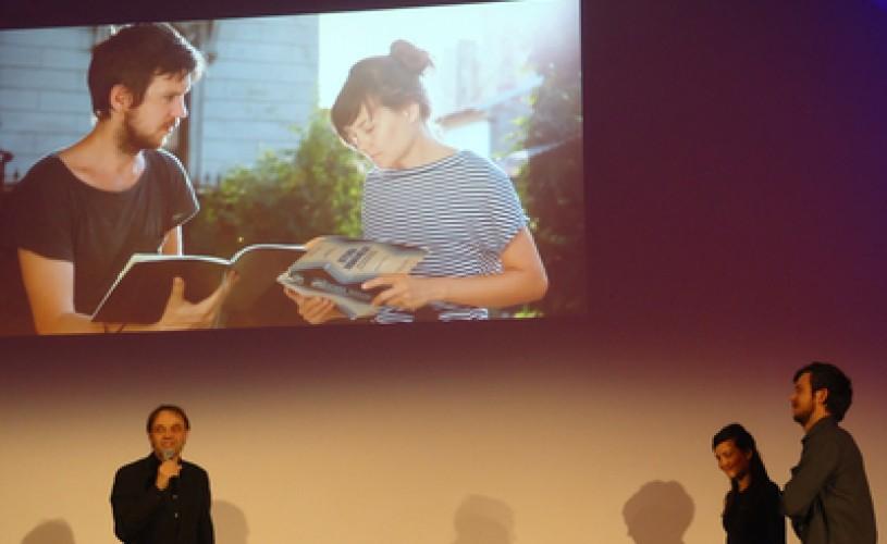 Anca Benera & Arnold Estefan: finalistii Premiului Henkel pentru arta contemporana