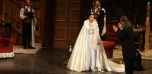 Program la Opera din Timisoara
