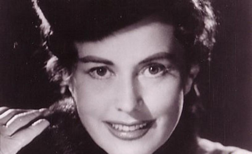 Cantareata de operă Lisa Della Casa a murit la varsta de 93 de ani