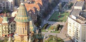 Timisoara a intrat oficial in cursa pentru titlul de Capitala Europeana a Culturii în anul 2021