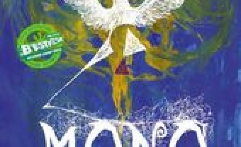 Premierã. Mono în Bucureşti în concert