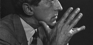 Filme de Louis Delluc şi Jean Cocteau, la Cinemateca Eforie din Capitală