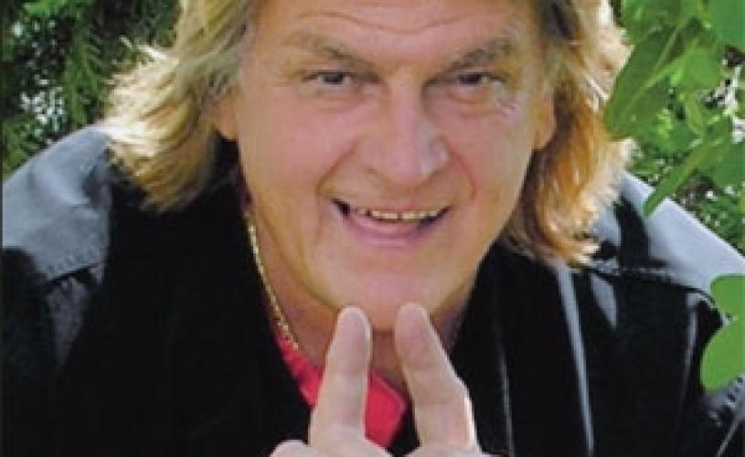 """Florin Piersic îşi sărbătoreşte ziua de naştere, pe 27 ianuarie, în spectacolul """"Străini în noapte"""""""