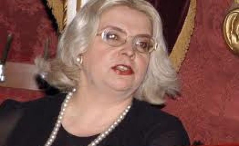 Criticul de film Irina-Margareta Nistor a văzut peste 13.000 de filme