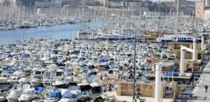 Marsilia, capitală culturală europeană în 2013, vrea să părăsească rubrica