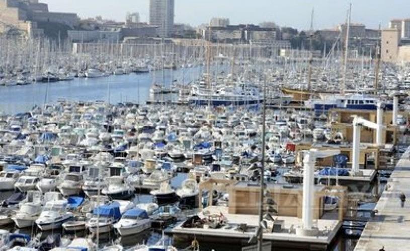 """Marsilia, capitală culturală europeană în 2013, vrea să părăsească rubrica """"fapt divers"""""""