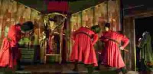 PROGRAM la Teatrul Metropolis 23 ianuarie - 03 februarie 2013