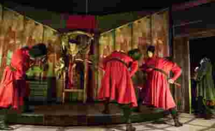 PROGRAM la Teatrul Metropolis 23 ianuarie – 03 februarie 2013