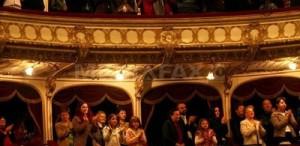 Programul teatrelor bucurestene in perioada 7 - 13 ianuarie 2013