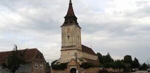 Încep lucrările de restaurare la Cetatea medievală Feldioara
