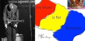 Sustine-l pe AG Weinberger sa poarte steagul Romaniei pe scena de la Madison Square Garden