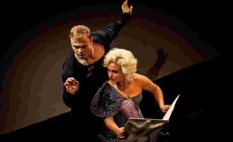 Don Giovanni in premiera la Opera Nationala Bucuresti