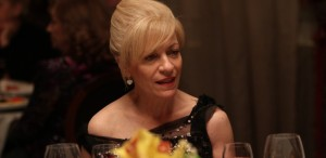 Luminita Gheorghiu - nominalizată la premiile Academiei de Film Europene 2013