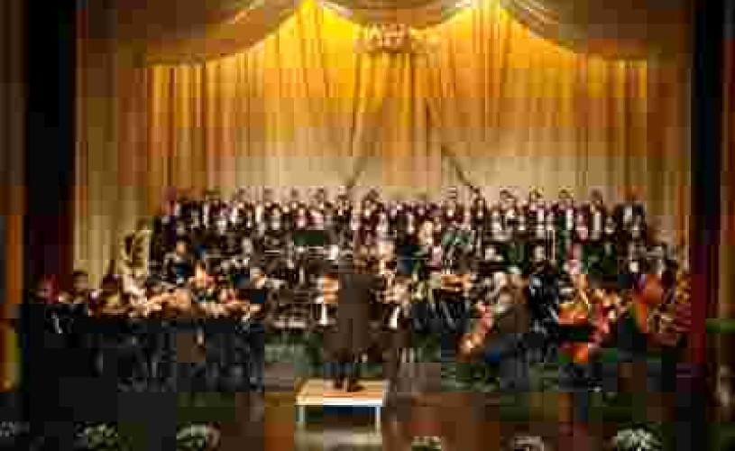 Program la Opera Nationala din Timisoara