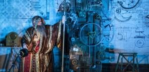 """Teatrul Metropolis vă oferă 3 invitaţii duble la """"Ţarul Ivan îşi schimbă meseria!"""""""