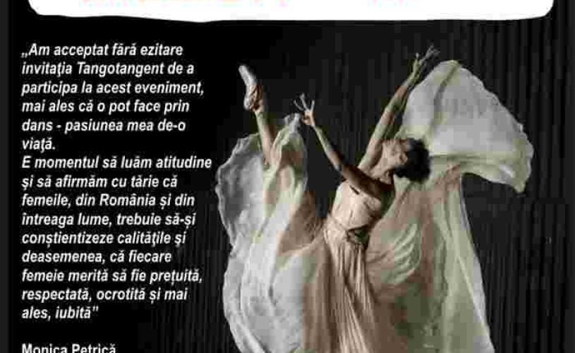 Tango argetinian in cadrul campaniei de combatere a violentei