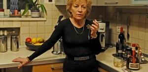 Luminita Gheorghiu: Aş fi vrut să joc mai multe roluri de comedie