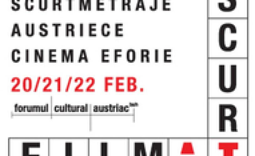 Scurt FilmAT vine la Bucureşti