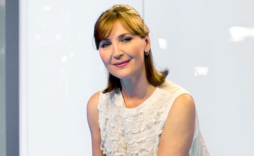 Iuliana Ciugulea: Jurnalistul să creadă în inteligenţa telespectatorului