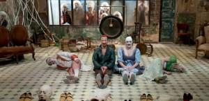 Spectacolul ,,Leonce şi Lena'', regizat de către Gábor Tompa, pornește în turneu la Praga
