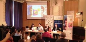 VIDEO Festivalul de film documentar dedicat drepturilor omului ,,One world Romania'' a început la Cinema Patria