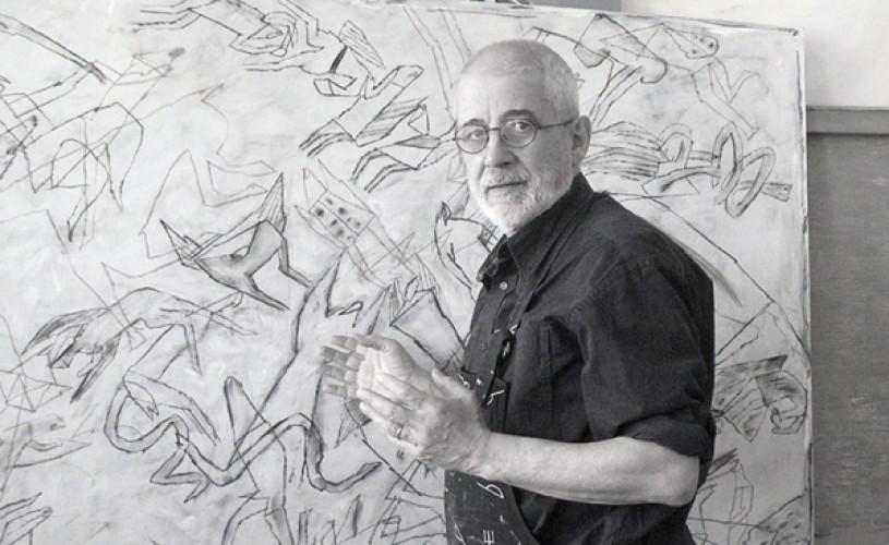 """Artistul Nistor Coita expune un ,,muzeu imaginar al spectatorului contemporan"""" până în luna aprilie"""