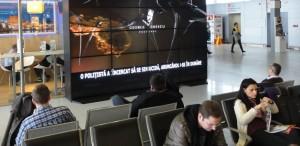 VIDEO Festivalul Internaţional George Enescu promovează imaginea României la Otopeni