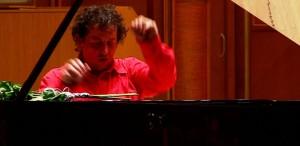 Pianistul Horia Mihail va concerta în cadrul turneului ,,Pianul călător''