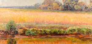 Casa Goldart organizează licitația ,,Sub semnul lui Monet''
