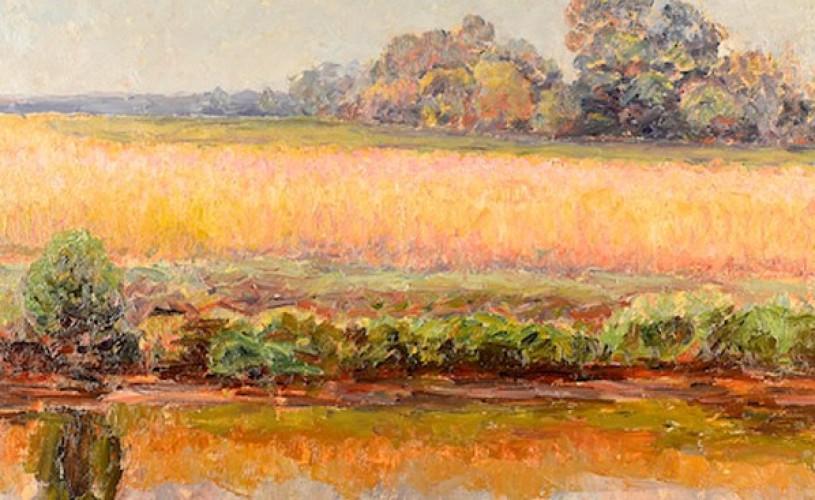 """Casa Goldart organizează licitația ,,Sub semnul lui Monet"""""""