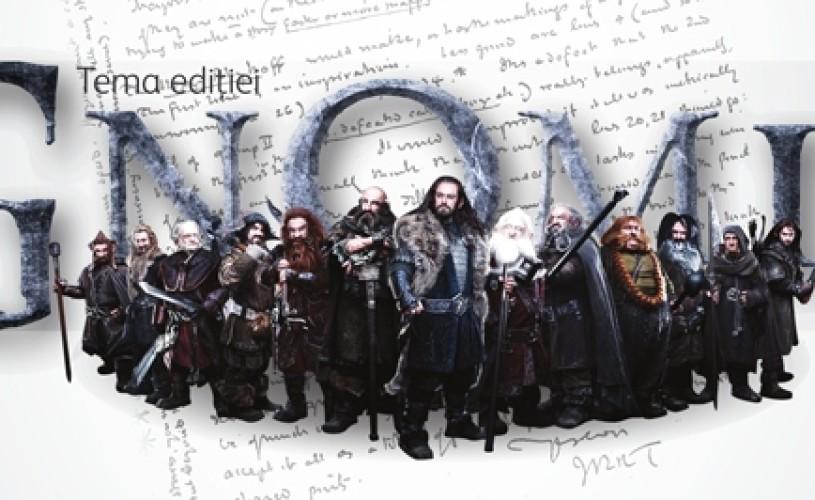 """Societatea Tolkien din România și Grupul Filos vă invită la prima ediție românească a """"Tolkien Reading Day"""""""