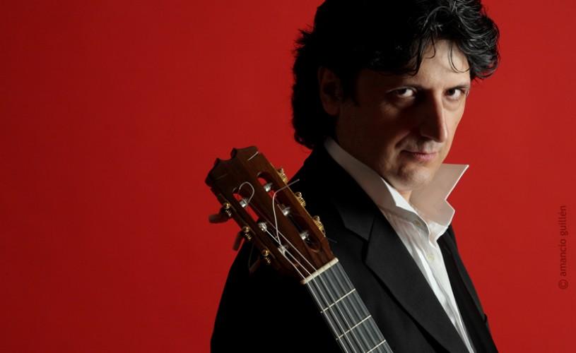 Recital de chitară flamenco la Ateneul Român