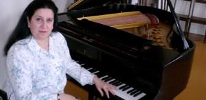 Pianista Ilinca Dumitrescu va susține o conferință cu tema ,,Clasici ai muzicii românești-centenar Ion Dumitrescu'' la TNB