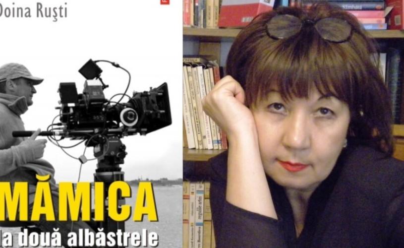 Doina Ruști participă la Târgul de carte de la Leipzig