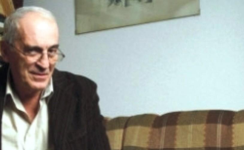 """Criticul și istoricul literar Eugen Negrici va discuta astăzi, la Librăria Eminescu, cu cititorii despre ,,Figura spiritului creator"""""""