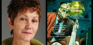 Scenografa Carmencita Brojboiu va expune ,,Desene-gânduri-vise-Cita'' în Budapesta