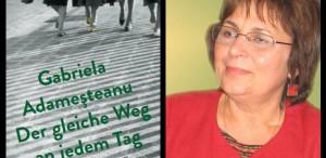 Gabriela Adameșteanu debutează în Germania cu romanul ,,Drumul egal al fiecărei zile''