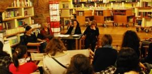 Actorii Teatrului Naţional din Sibiu recită poezii de Octavian Goga