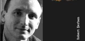 Robert Șerban participă la Festivalul Internațional de Poezie StAnza din Scoția