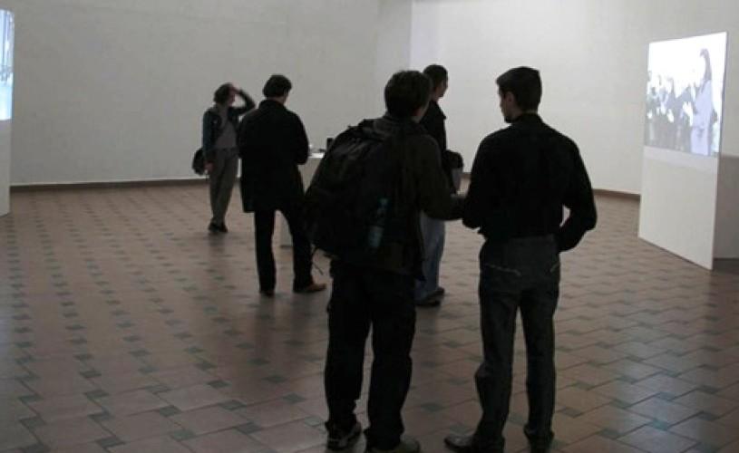"""Matei Bejenaru va expune ,,De la A la B"""" în cadrul Galeriilor de Artă ,,Cupola"""" din Iași"""