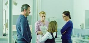 """VIDEO """"Marţi, dupa Crăciun"""", în premieră la Pro Cinema"""