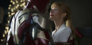 "VIDEO ""Iron Man"": actorie zdrobită de efecte speciale"